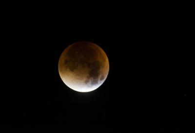 Full moon eclipse, September 2015, DK_6