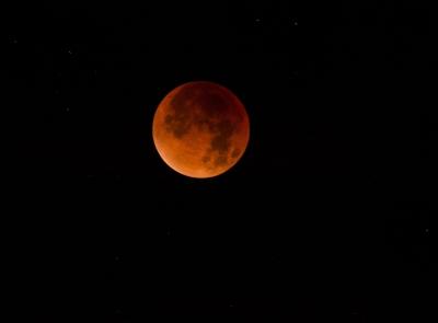 Full moon eclipse, September 2015, DK_7