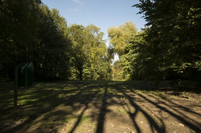 Lede, Ruines of Lede palace, Belgium, October 2015_5