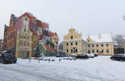 Poznan, Poland, January 2016_1