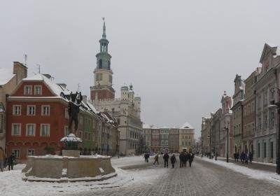 Poznan, Poland, January 2016_23