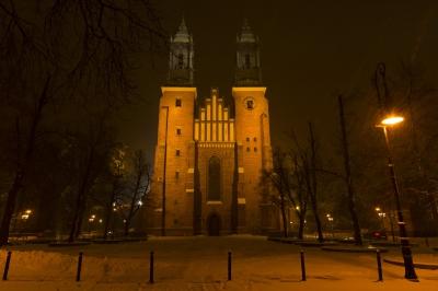 Poznan, Poland, January 2016_33