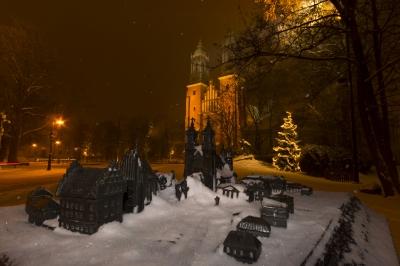 Poznan, Poland, January 2016_35