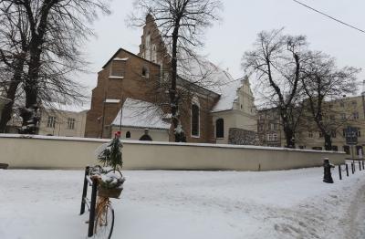 Poznan, Poland, January 2016_3