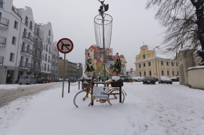 Poznan, Poland, January 2016_4